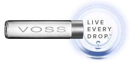 VOSS Water | For The Ultimate Purist
