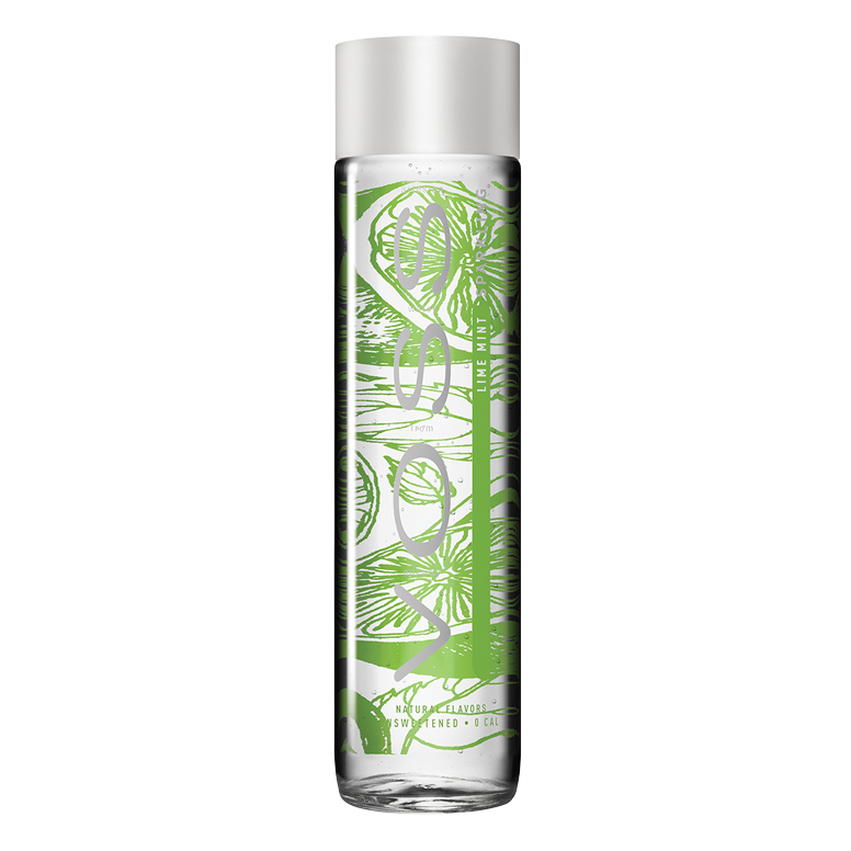 Product Lime Mint <small>(375ml/Glass)</small> Added to Cart