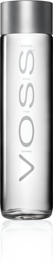 VOSS Water Bottle