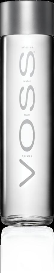 VOSS Water Bottle