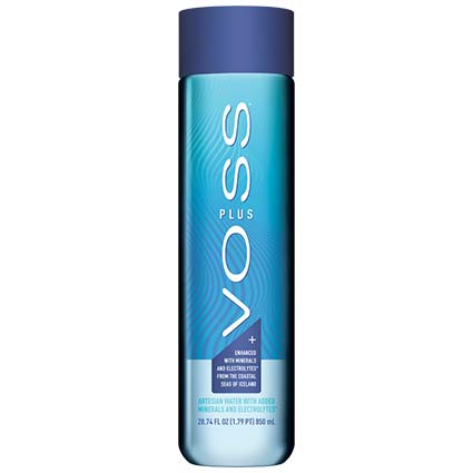Product VOSS Plus™ <small>(850ml/High Grade Plastic)</small> Added to Cart