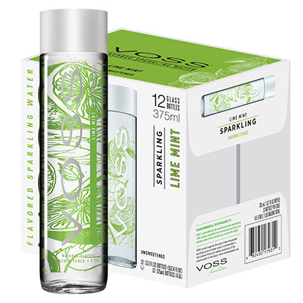 Product Lime Mint <small>(375ml/Glass/12 Pack)</small> Added to Cart